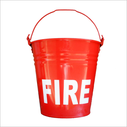 Fire Buckets Metal