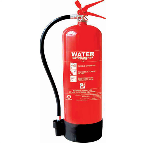 Water Co2 Fire Extinguishers