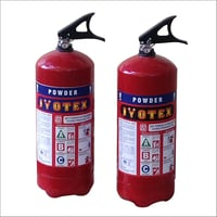 Stored Pressure ABC Fire Extinguishers