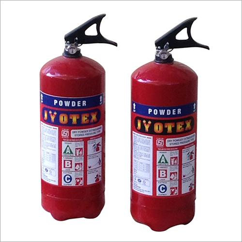 Stored Pressure ABC Fire Extinguishers