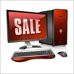 New Desktop Computer Sale