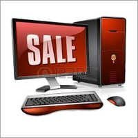 New Desktop Computer Sale