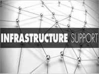 Networking Infrastructure Support Service