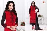 RISHABH NX Straight Salwar Kameez Wholesale