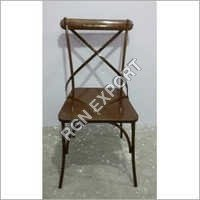 Metal Dinning Chair