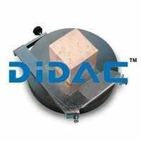Cube Centering Device Platen Dia