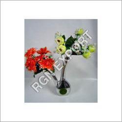 Aluminium Flower Pot