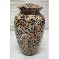 Cremation Urns with Marble Finish