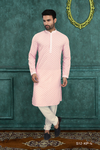 Traditional Wear Mens Kurta Payjama