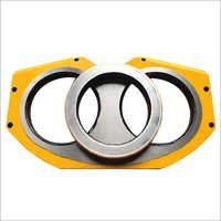 Wear Plate For Putz Meister Pump