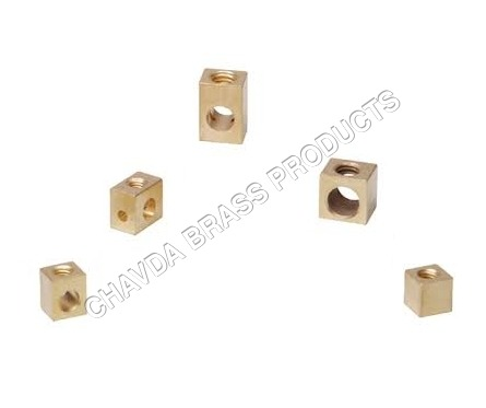 Brass Contacts