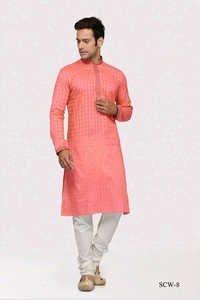Cotton Kurta Pajama For Men