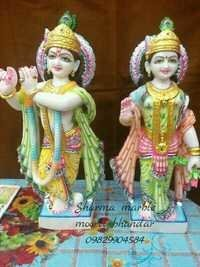 Radha Govind Statue