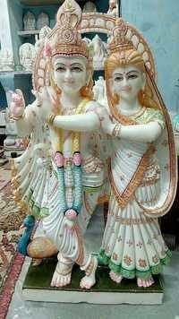 Radhe Shyam Statue