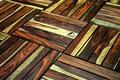 Wood Deck Tiles