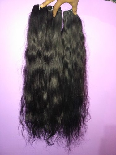100% Unprocessed Raw Virgin Human Hair