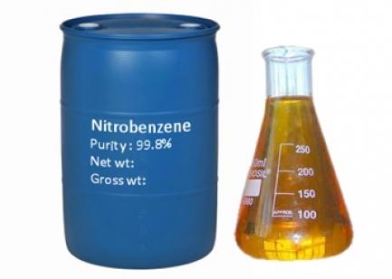 Nitrobenzene Solvent