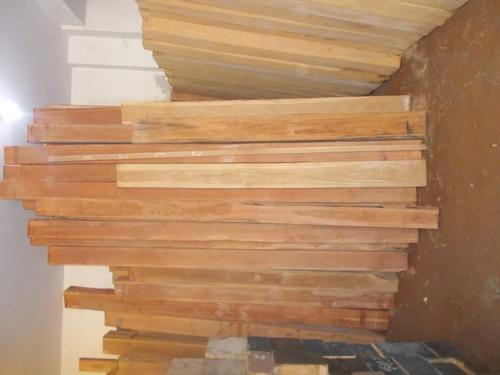Nagpur Teak Planks