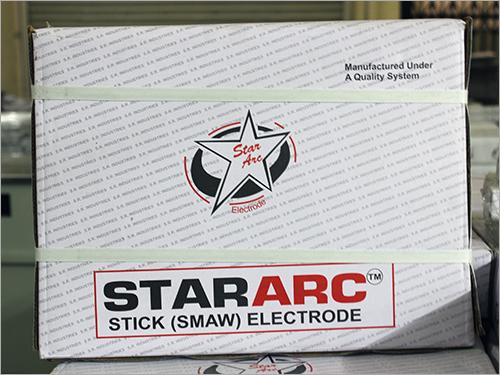 Welding Arc Electrode