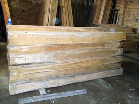 Deodar Wood Planks