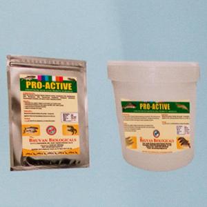 PRO-ACTIVE Soil & Water Probiotics