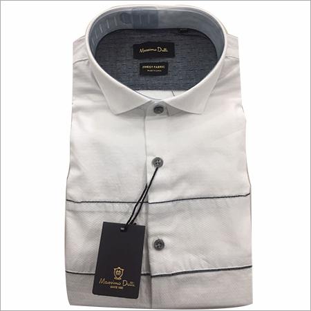 Long Casual Shirt