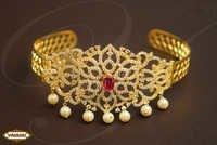 Ladies Designer Baju Bandh