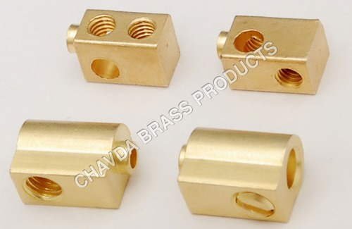 Brass Terminal Contacts