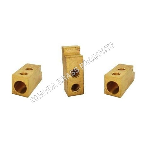 Brass PCB Contacts