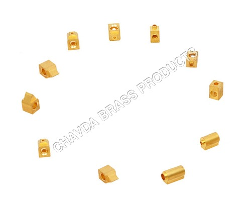 Brass Switch Contacts