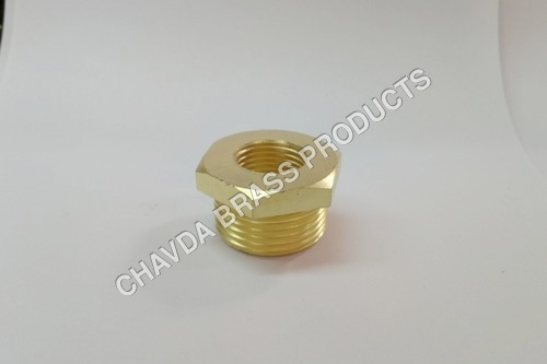 Brass Hex Reducers