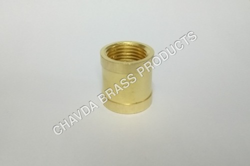 Brass Threaded Coupler