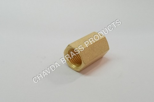 Brass Female Spacer