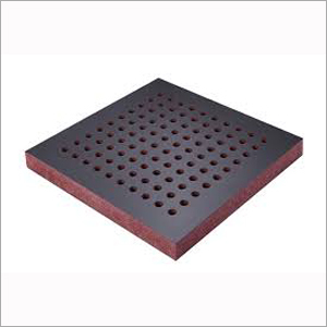 Wood Sheets Laser Cutting