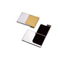 Card Holder Gold