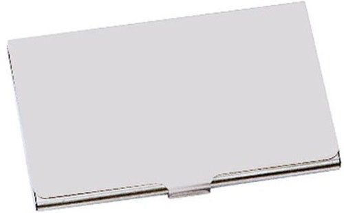 Ss Card Holder