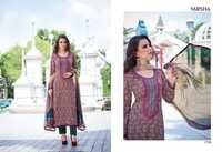 VARSHAA (KYRA-7) STRAIGHT SALWAR KAMEEZ WHOLESALE