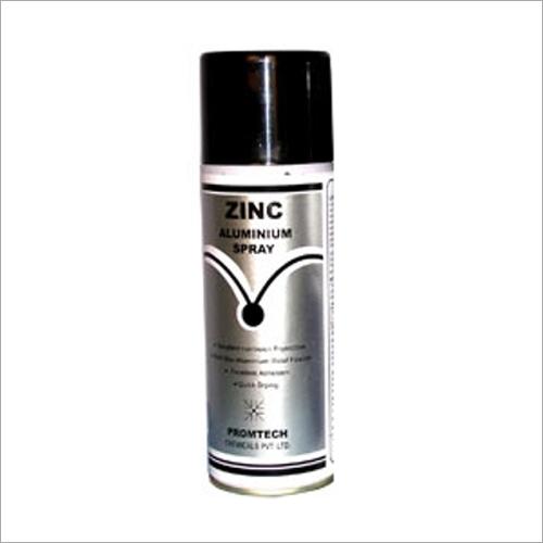 Zinc Aluminum Metal Spray