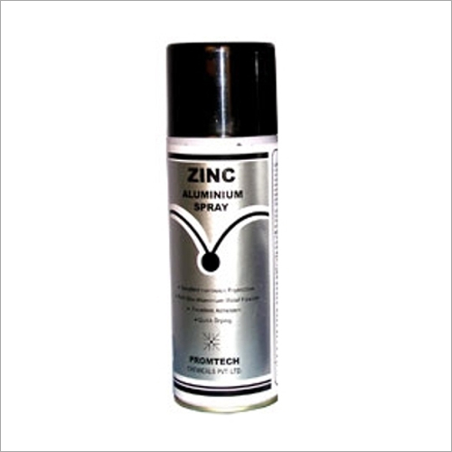 Zinc Aluminum Metal Spray