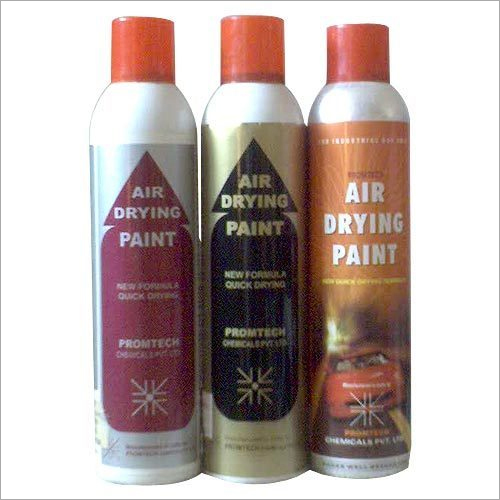 Silver & Copper Gold Aerosol Spray