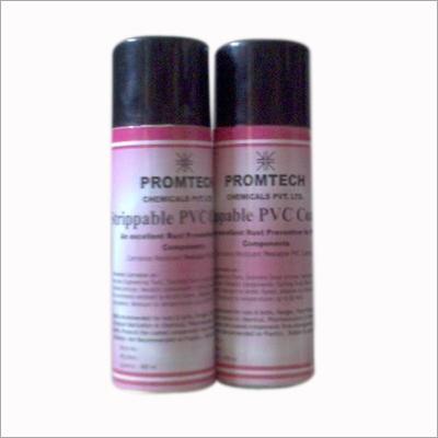 PVC & Vinyl Aerosol Spray