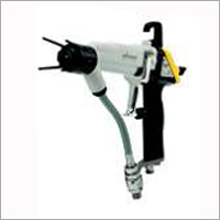 Electrostatic Paint Spray Gun Systems