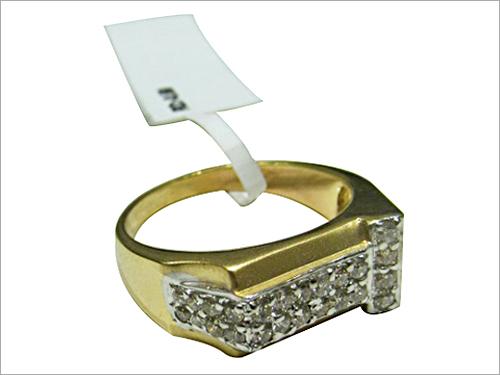 Men Diamond Rings