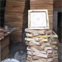 Wooden Carrom Board