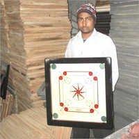 Designer Wooden Carrom Board