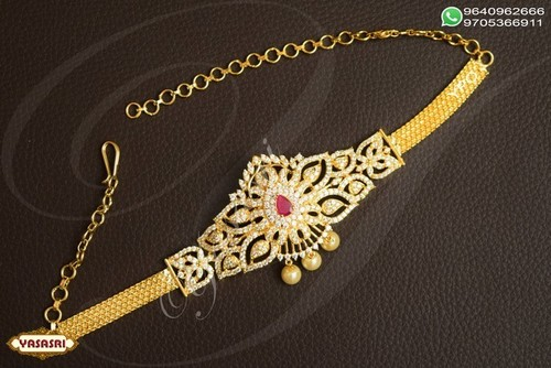 Women Designer Baju Bandh