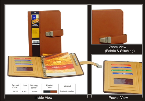 Dual Color Planner