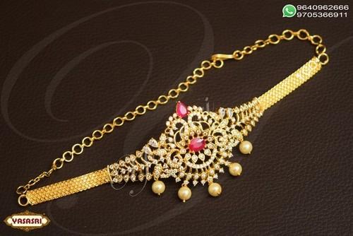 Fancy Designer Baju Bandh