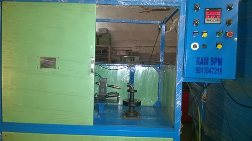 SPM Welding Machinery
