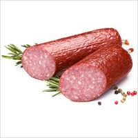 Frozen Sausages
